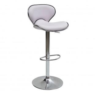 Барный стул Даллас белый