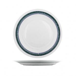 Блюдо круглое Риалто