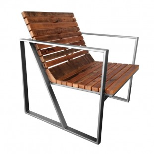 Кресло лофт Кабба