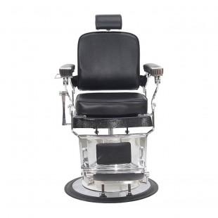 Винтажное барбер кресло 39