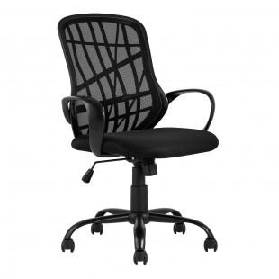 Компьютерное кресло Desert сетка черный