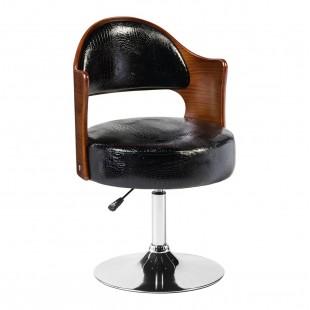 Барный стул LMZ-5388, экокожа
