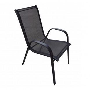 Кресло Kiks текстилен