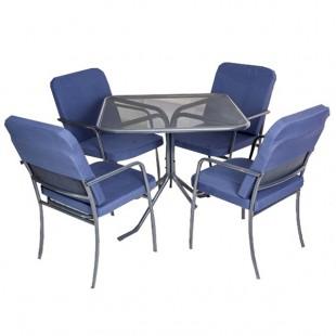 Комплект уличной мебели Прованс