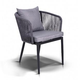Кресло Монако плетеное