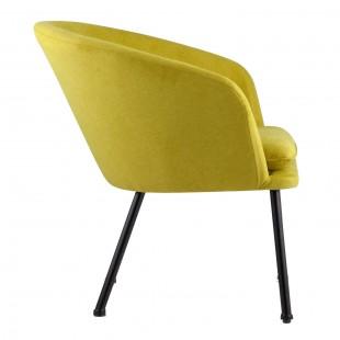 Кресло Декстер травяной