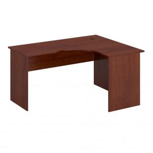 Письменный стол Малверн орех темный