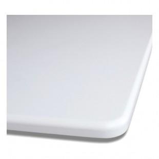 Столешница МДФ, 1200x800x19, прямоугольник