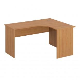 Письменный стол Малверн ольха шагрень