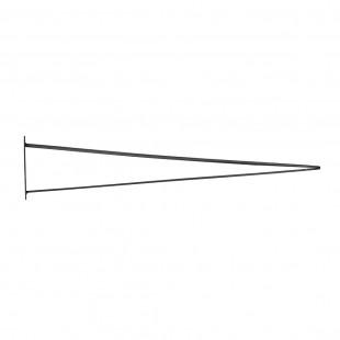 Ножка металлическая V-образная