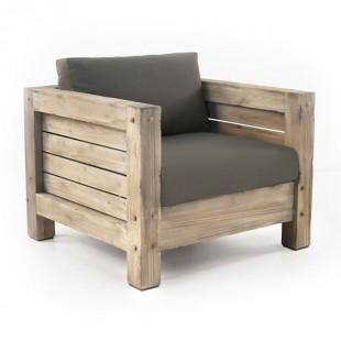 Кресло Lyon