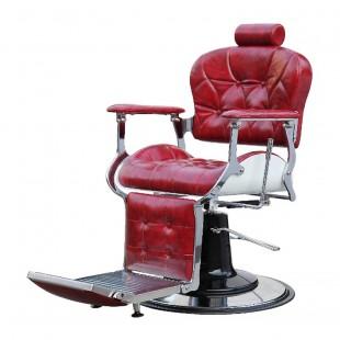 Винтажное барбер кресло 36
