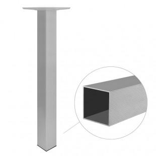 Опора для стола квадратная