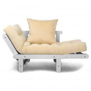 Кресло Аруна белое