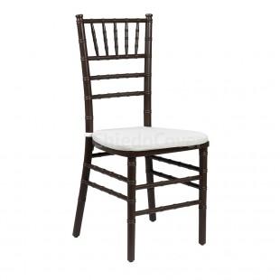 Подушка 01 для стула Кьявари белая, 2см