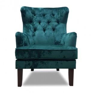 Кресло Альба, изумруд