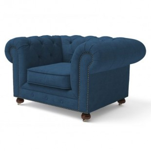 Кресло Chesterfield Lux