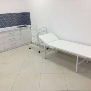 """Комплект мебели """"Сандра"""" для косметологии"""