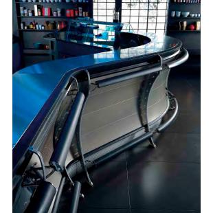 Барная стойка Док Вин для магазина и бара