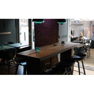 Барная стойка Thors для пивного магазина, бара и ресторана
